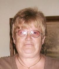 Nancy E Thomason Shepherd  March 10 1955  April 4 2020 (age 65)