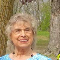 Rosemary Kucharski  March 26 1942  March 21 2020
