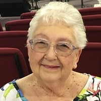 Betsy Carolyn Turner  June 17 1931  April 3 2020
