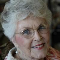 Bette Greene Bentley  June 11 1931  April 03 2020
