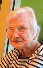 Carol E Henkelman Haberman  July 10 1933  April 5 2020 (age 86)