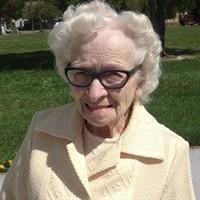Daisy Ellen Hofbauer  August 3 1930  April 3 2020