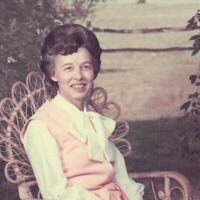 Doris C Chafin  February 09 1923  April 07 2020