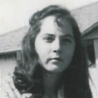 Elvera Georgette Poindexter  October 17 1930  April 05 2020