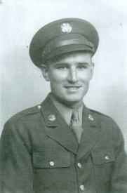 Floyd Dale Paul  August 10 1921  April 1 2020