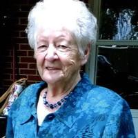 Georgia Evelyn Mitchell Allen  November 12 1930  April 06 2020