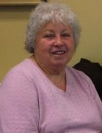 Jeanette Swinford  September 12 1941  April 6 2020 (age 78)