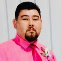 Jerry Ricky Vasquez  November 07 1984  April 04 2020