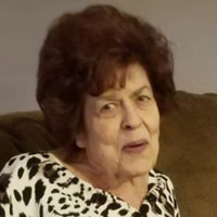 Marie Fortner  March 20 1939  March 26 2020