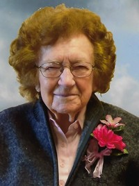 Mary K Wallace Clevenger  August 8 1926  April 4 2020 (age 93)