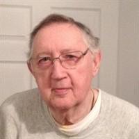 Roy Kenneth Johnson  September 20 1936  April 4 2020