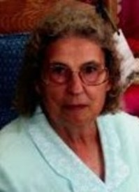 Vera Daugherty  August 9 1933  April 6 2020 (age 86)