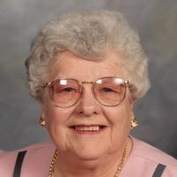 Violet Kirschman  April 04 1923  April 05 2020
