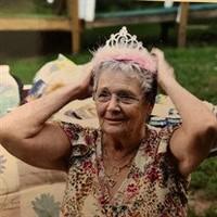 Wilma Jean Sharp  August 2 1935  April 4 2020