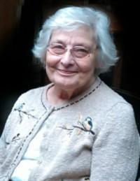 Barbara Moore  April 23 1934