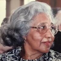 Clarissa Smith  January 03 1928  March 31 2020