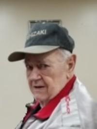 Donald Bruce McKaye  April 15 1933  April 5 2020 (age 86)
