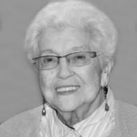 Doris Alfson  December 28 1927  April 08 2020
