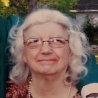 Elizabeth Ann Zellner  July 12 1942  March 29 2020