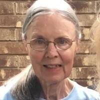 Elizabeth Betty D Wenman Houghton  March 01 1938  April 03 2020