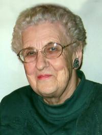 Esther  Kleveland  July 06 1924  April 08 2020