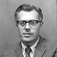 Eugene Clarence Lindblad  July 17 1928  April 6 2020