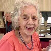 Evelyn Marlene Shrewsbury  September 12 1945  April 07 2020