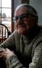 Joyce JoAnn Klasen Vincent  April 15 1936  April 7 2020 (age 83)