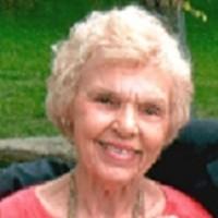 June Brumley  May 10 1934  April 07 2020