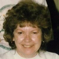 Lillian Martha Townsley  December 21 1935  April 07 2020
