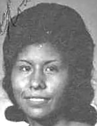 Louisa Ann Noah Resendiz  April 8 2020