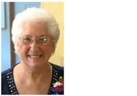 Luella Lou Mae Herwig  February 19 1930  April 7 2020