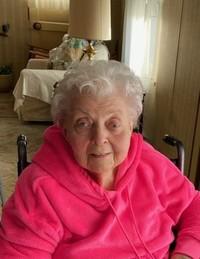Martha Zotov  November 16 1931  April 7 2020 (age 88)