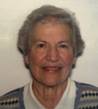 Mary Ellen Flanagan Andrejchak  August 15 1930  March 14 2020 (age 89)