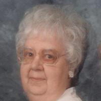 Patricia Pat Laura Fosler Schirhart  July 06 1936  April 05 2020