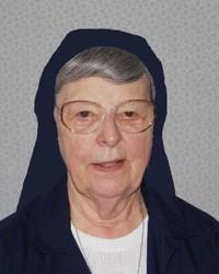 Sister Rita Rita Ann Bozel  September 9 1927  April 7 2020 (age 92)