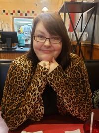 Christine King Coffey  August 6 1988  April 8 2020 (age 31)