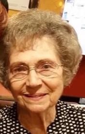 Edda Mae Williams  June 29 1933  April 7 2020 (age 86)