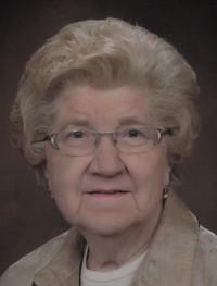 Ethel  Moffit Holst  March 1 1923  April 8 2020 (age 97)
