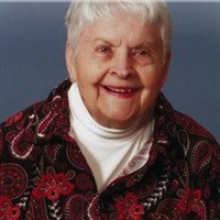 Helen Ruth Jones  January 29 1931  April 7 2020