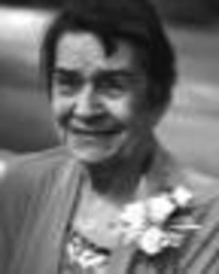Joan Lenore May Probola  April 13 1933  March 26 2020 (age 86)