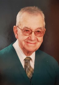 John A Halloran  October 20 1924  April 9 2020 (age 95)