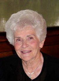 Julianne Peters  July 12 1930  April 7 2020 (age 89)