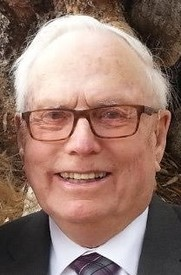 Kent Quanbeck  January 28 1930  April 6 2020 (age 90)