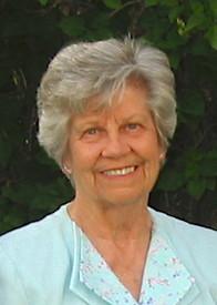 Marilyn Durrant Cox  February 8 1932  April 7 2020 (age 88)