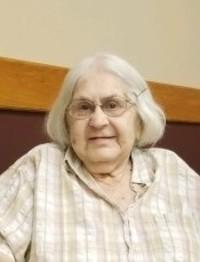 Marjorie Marge Dettman  April 8 2020
