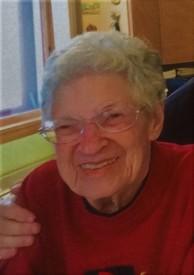 Mathilda Amelia Paulson Tillie Gebhardt  August 25 1922  April 8 2020 (age 97)