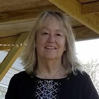 Patricia Joyce Huffman  October 3 1950  April 9 2020