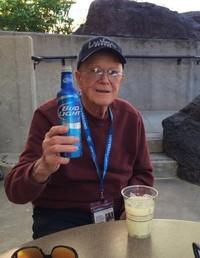 Raymond Karl Remesch  December 14 1933  April 6 2020 (age 86)