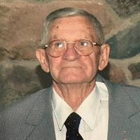 Russell Wayne Thompson  December 6 1924  April 9 2020